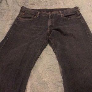 Levi jeans 36x34 never worn